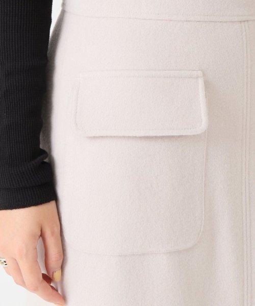 Spick & Span(スピック&スパン)/Wポケットビーバータイトスカート◆/18060200594040_img09