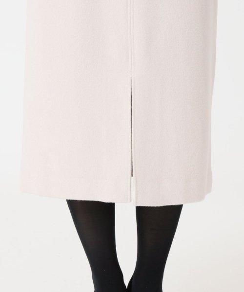 Spick & Span(スピック&スパン)/Wポケットビーバータイトスカート◆/18060200594040_img10