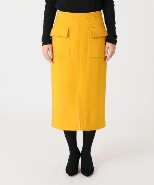 Spick & Span(スピック&スパン)/Wポケットビーバータイトスカート◆/18060200594040_img16