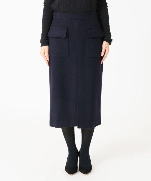 Spick & Span(スピック&スパン)/Wポケットビーバータイトスカート◆/18060200594040_img17