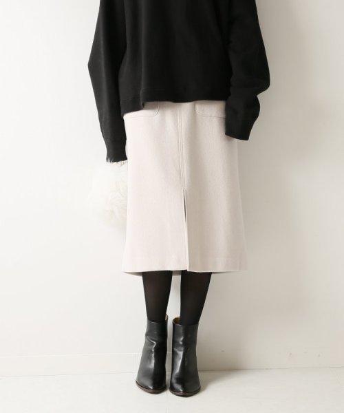 Spick & Span(スピック&スパン)/Wポケットビーバータイトスカート◆/18060200594040_img18