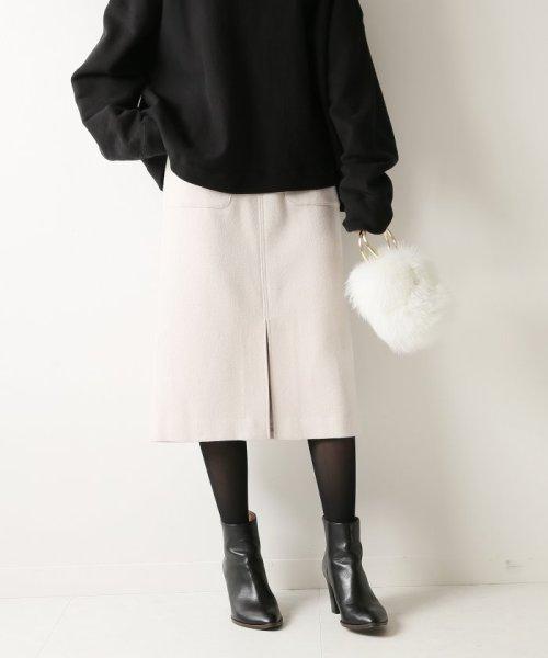 Spick & Span(スピック&スパン)/Wポケットビーバータイトスカート◆/18060200594040_img19