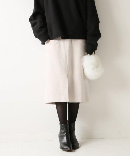 Spick & Span(スピック&スパン)/Wポケットビーバータイトスカート◆/18060200594040_img20