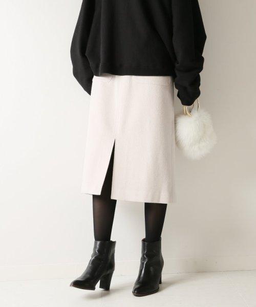Spick & Span(スピック&スパン)/Wポケットビーバータイトスカート◆/18060200594040_img21