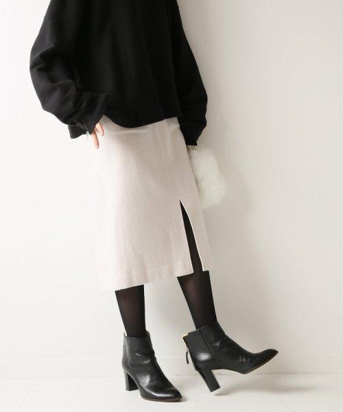 Spick & Span(スピック&スパン)/Wポケットビーバータイトスカート◆/18060200594040_img22