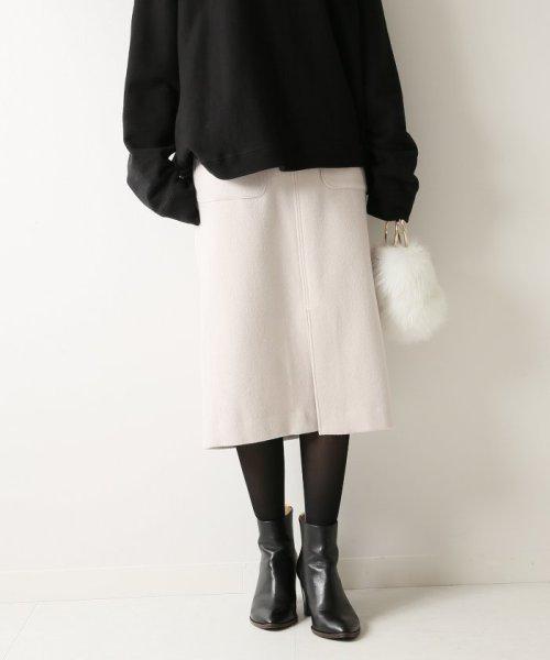 Spick & Span(スピック&スパン)/Wポケットビーバータイトスカート◆/18060200594040_img23