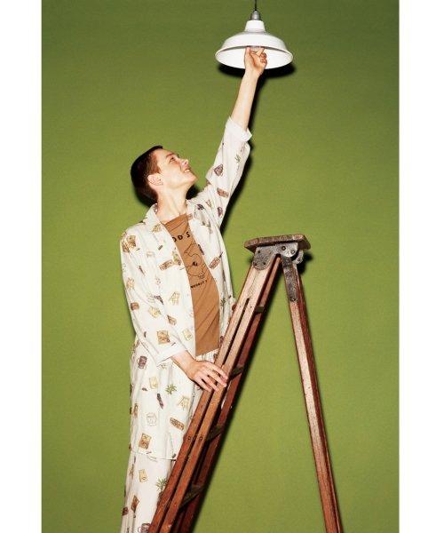 GELATO PIQUE HOMME(GELATO PIQUE HOMME)/【GELATO PIQUE HOMME】GOOD SLEEPワンポイントTシャツ/PMCT184960_img07