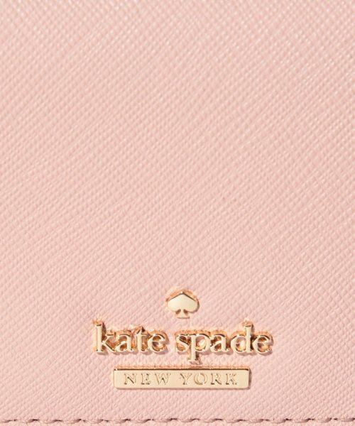 kate spade new york(ケイトスペードニューヨーク)/【KATE SPADE】BECA/カードコインケース【WARM VELLUM MULTI】/PWRU50960007654_img04