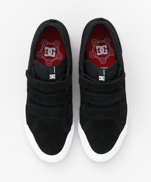 URBAN RESEARCH Sonny Label(アーバンリサーチサニーレーベル)/DC SHOES EVANSMITH HIVS/DS184004-SM86_img01