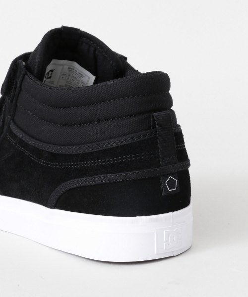 URBAN RESEARCH Sonny Label(アーバンリサーチサニーレーベル)/DC SHOES EVANSMITH HIVS/DS184004-SM86_img09