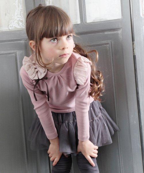 Rora(ローラ)/Rora リララ 長袖tシャツ(2color)/10002913_img02