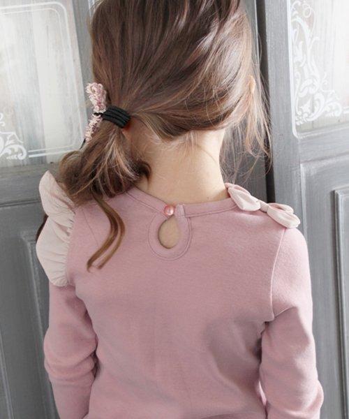 Rora(ローラ)/Rora リララ 長袖tシャツ(2color)/10002913_img03