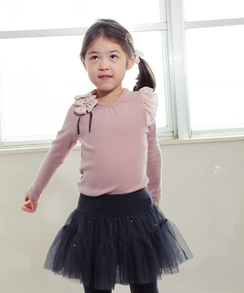 Rora(ローラ)/Rora リララ 長袖tシャツ(2color)/10002913_img05