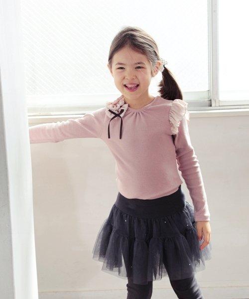 Rora(ローラ)/Rora リララ 長袖tシャツ(2color)/10002913_img06