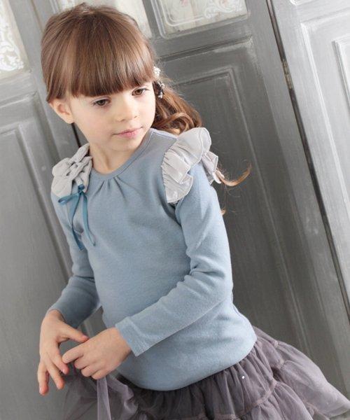 Rora(ローラ)/Rora リララ 長袖tシャツ(2color)/10002913_img07