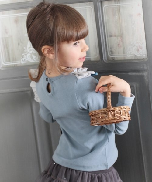 Rora(ローラ)/Rora リララ 長袖tシャツ(2color)/10002913_img08