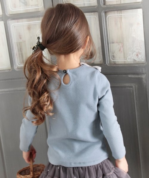 Rora(ローラ)/Rora リララ 長袖tシャツ(2color)/10002913_img09