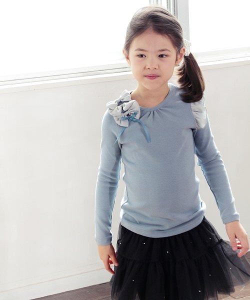 Rora(ローラ)/Rora リララ 長袖tシャツ(2color)/10002913_img10