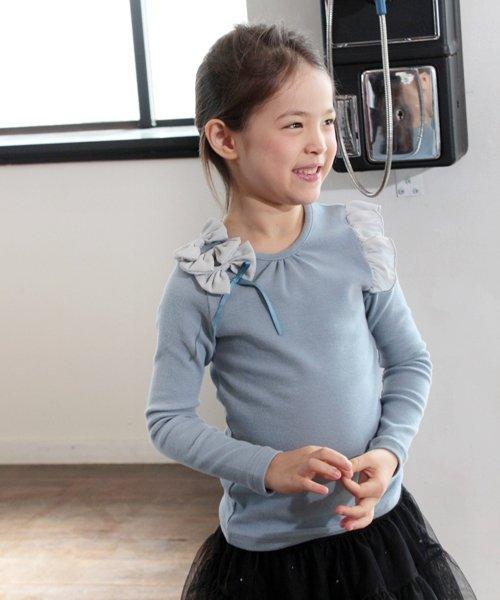 Rora(ローラ)/Rora リララ 長袖tシャツ(2color)/10002913_img13