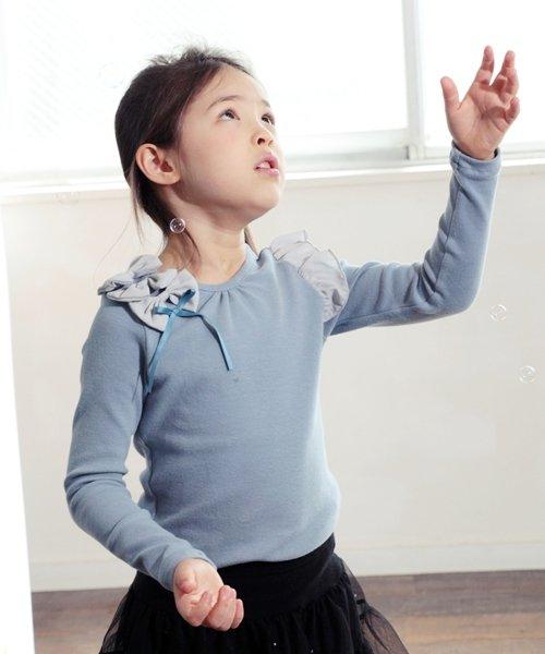 Rora(ローラ)/Rora リララ 長袖tシャツ(2color)/10002913_img14