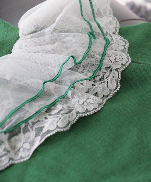 Rora(ローラ)/Rora レーヌ ワンピース(2color)/10002933_img10