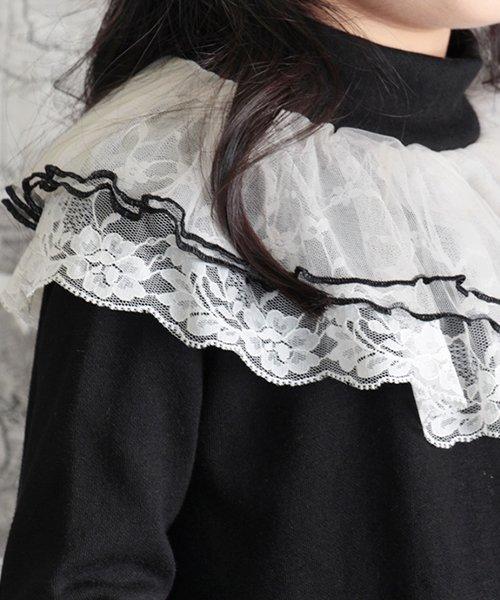 Rora(ローラ)/Rora レーヌ ワンピース(2color)/10002933_img16