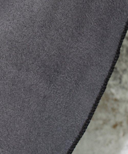 Rora(ローラ)/Rora ブラックスカートパンツ/10005284_img15