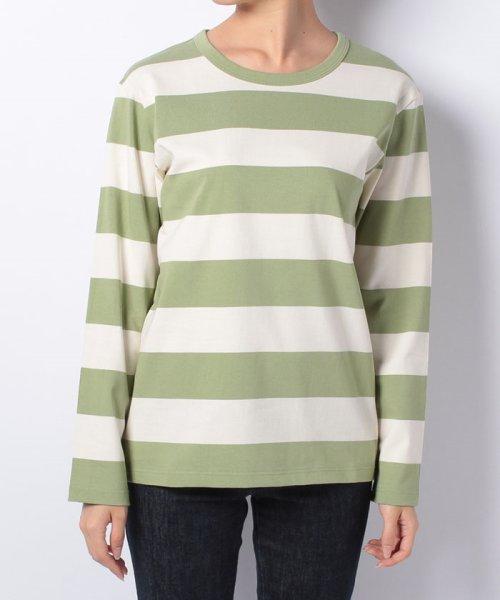 agnes b. FEMME(アニエスベー ファム)/J019 TS Tシャツ/0330J019H18_img01
