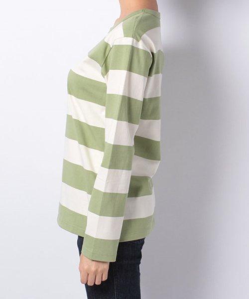 agnes b. FEMME(アニエスベー ファム)/J019 TS Tシャツ/0330J019H18_img02
