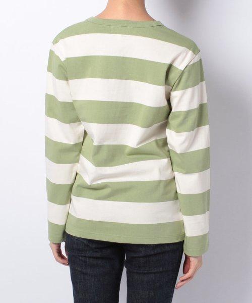 agnes b. FEMME(アニエスベー ファム)/J019 TS Tシャツ/0330J019H18_img03