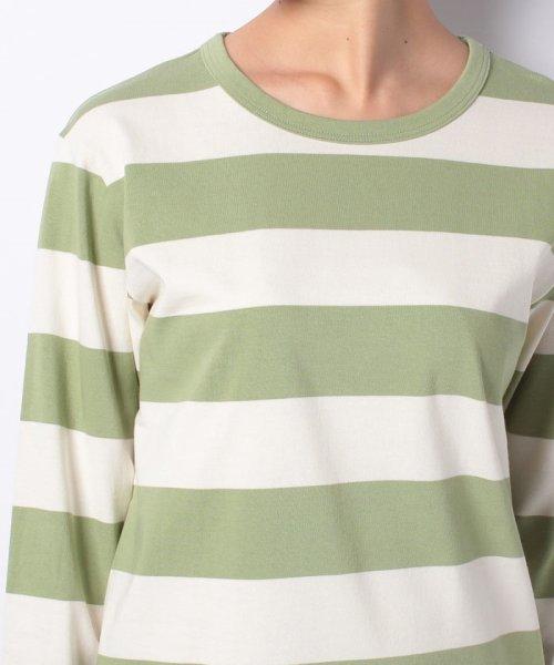 agnes b. FEMME(アニエスベー ファム)/J019 TS Tシャツ/0330J019H18_img04