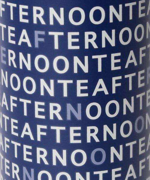 Afternoon Tea LIVING(アフタヌーンティー・リビング)/サーモス/ロゴ柄ワンタッチスリムボトル 300ml/FL0718204613_img04