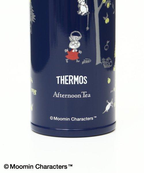 Afternoon Tea LIVING(アフタヌーンティー・リビング)/Moomin×Afternoon Tea/サーモス/ワンタッチスリムボトル 400ml/FM3018304573_img02