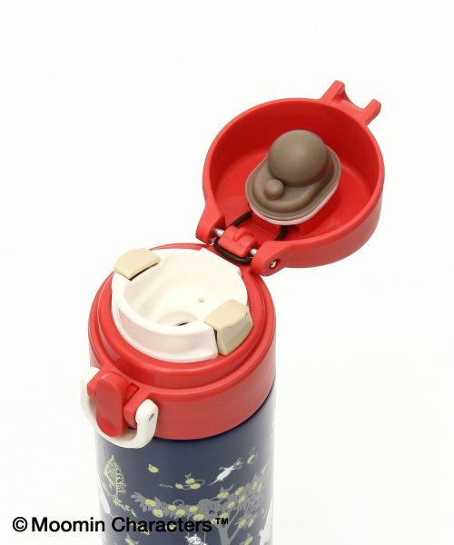 Afternoon Tea LIVING(アフタヌーンティー・リビング)/Moomin×Afternoon Tea/サーモス/ワンタッチスリムボトル 400ml/FM3018304573_img06