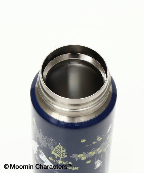 Afternoon Tea LIVING(アフタヌーンティー・リビング)/Moomin×Afternoon Tea/サーモス/ワンタッチスリムボトル 400ml/FM3018304573_img07