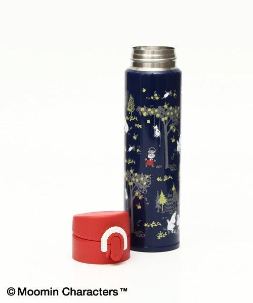 Afternoon Tea LIVING(アフタヌーンティー・リビング)/Moomin×Afternoon Tea/サーモス/ワンタッチスリムボトル 400ml/FM3018304573_img08