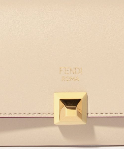 FENDI(フェンディ)/【FENDI】RAINBOW/長財布【NUVOLA】/8M0251SWDF136W_img04