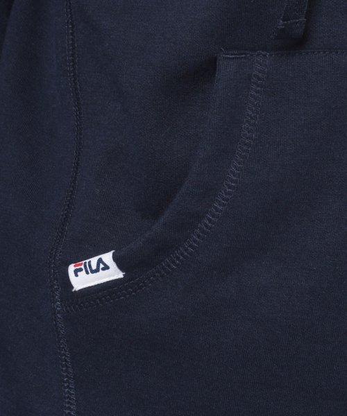 FILA(フィラ)/ロゴスウェットパーカー/448632_img05