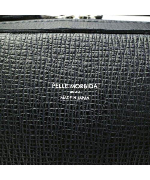 PELLE MORBIDA(ペッレ モルビダ)/PELLE MORBIDA ペッレモルビダ ブリーフケース モルビダ Mare マーレ ブリーフバッグ ビジネスバッグ MR005/PMO-MR005_img12