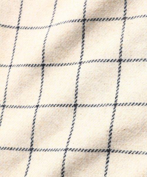 ADAM ET ROPE'(アダム エ ロペ)/ポケット付き台形スカート/GAC28300_img11