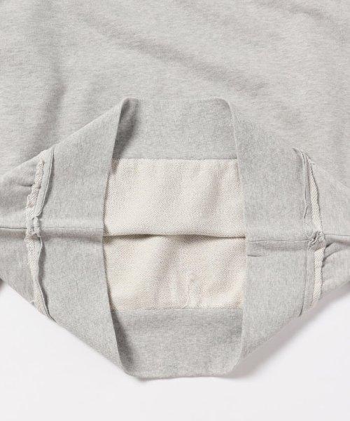 BEAMS OUTLET(ビームス アウトレット)/BEAMS / タチキリ ラグラン スウェットシャツ/11131564925_img08