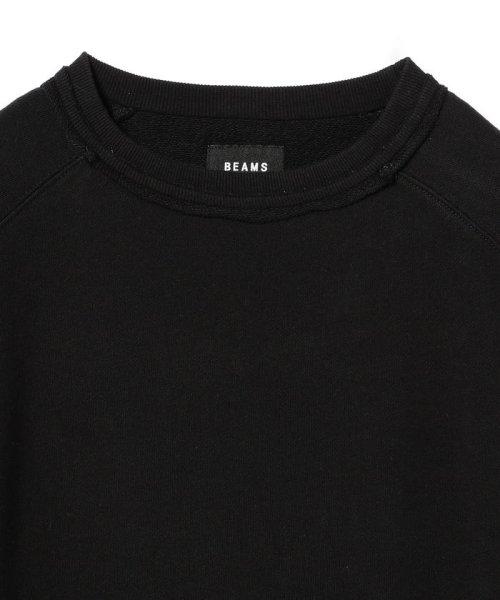 BEAMS OUTLET(ビームス アウトレット)/BEAMS / タチキリ ラグラン スウェットシャツ/11131564925_img11