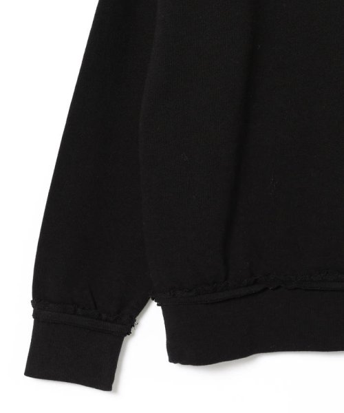 BEAMS OUTLET(ビームス アウトレット)/BEAMS / タチキリ ラグラン スウェットシャツ/11131564925_img12