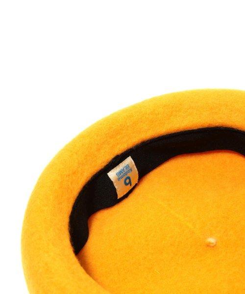 こどもビームス(こどもビームス)/こども ビームス / 配色 チョビ ベレー帽 (S~M)/55410418412_img30