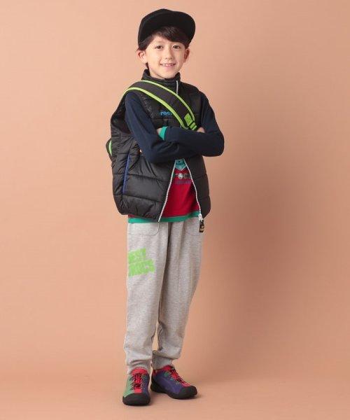crocs(KIDS WEAR)(クロックス(キッズウェア))/CROCS刺繍ロゴキャップ/148210_img07