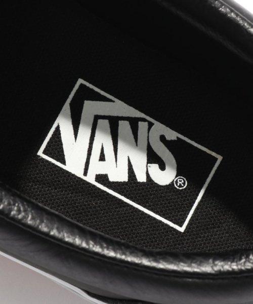 JOURNAL STANDARD(ジャーナルスタンダード)/VANS / バンズ:CLASSIC SLIP-ON/18093610006130_img08