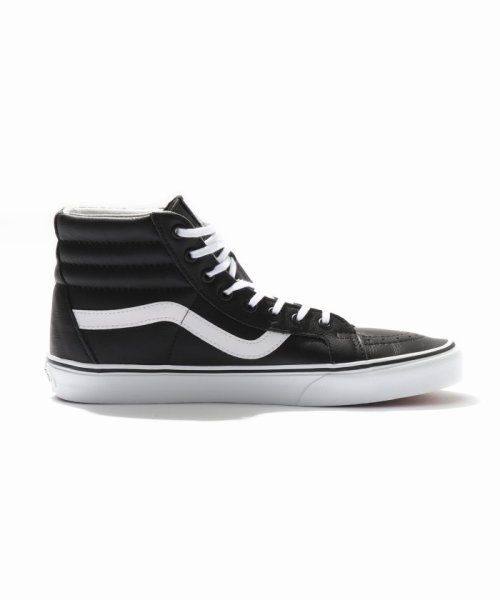 JOURNAL STANDARD relume Men's(ジャーナルスタンダード レリューム メンズ)/VANS / ヴァンズ SK8-HI REISSUE - CALF HAIR MULTI/18093465003330_img03