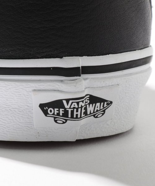 JOURNAL STANDARD relume Men's(ジャーナルスタンダード レリューム メンズ)/VANS / ヴァンズ SK8-HI REISSUE - CALF HAIR MULTI/18093465003330_img08