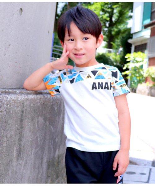 ANAP KIDS(アナップキッズ)/柄SETUP/0480300255_img02