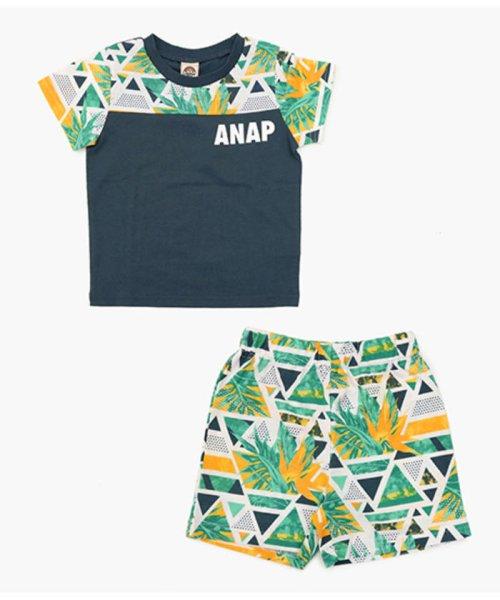 ANAP KIDS(アナップキッズ)/柄SETUP/0480300255_img19